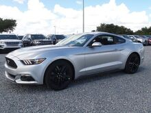 2017 Ford Mustang EcoBoost PERFORMANCE PACKAGE Tampa FL