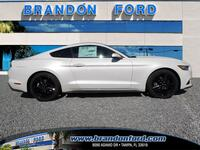 Ford Mustang EcoBoost Premium PERFORMANCE PACKAGE 2017