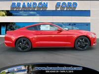 Ford Mustang EcoBoost PERFORMANCE PACKAGE 2017