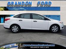 2015 Ford Focus S Tampa FL
