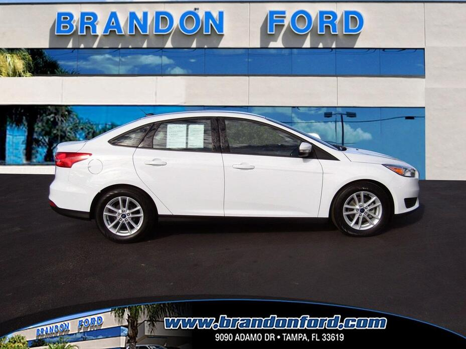 Brandon Ford Ford Service Center Dealership Reviews