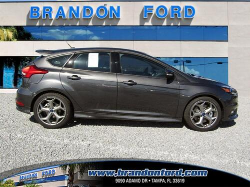 2017 Ford Focus ST Tampa FL