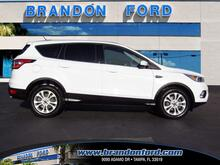2017 Ford Escape SE Tampa FL