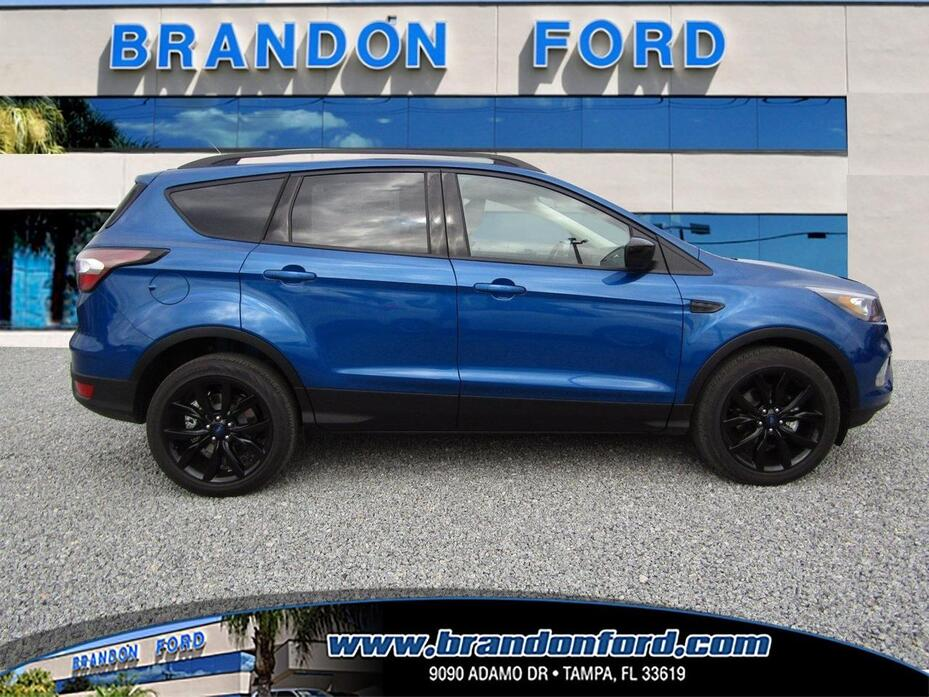 2017 ford escape se tampa fl 16376197. Cars Review. Best American Auto & Cars Review