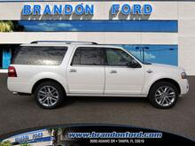 2017 Ford Expedition EL King Ranch Tampa FL