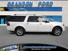 2017 Ford Expedition EL Limited Tampa FL