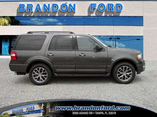 2017 Ford Expedition XLT Tampa FL