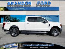 2017 Ford F-250 Super Duty SRW XLT Tampa FL