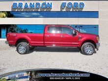 2017 Ford F-350 Super Duty SRW King Ranch Tampa FL