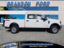 2017 Ford F-350 Super Duty SRW XL Tampa FL