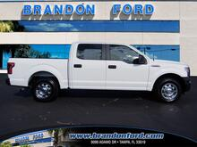 2015 Ford F-150 XL Tampa FL