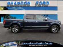 2017 Ford F-150 King Ranch Tampa FL