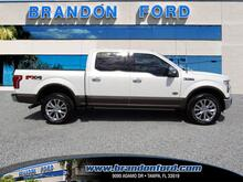 2015 Ford F-150 King Ranch Tampa FL