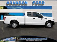 2016 Ford F-150 XL Tampa FL