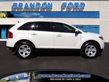 2013 Ford Edge SEL Tampa FL
