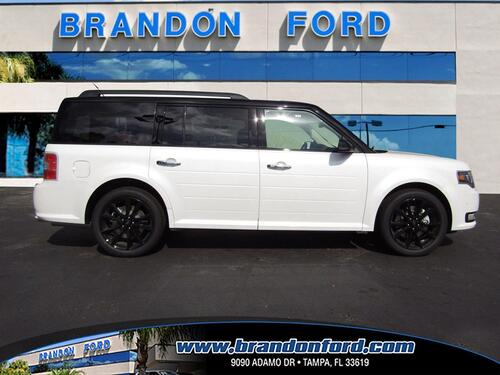 2017 Ford Flex Limited Tampa FL