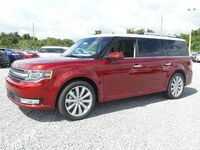 Ford Flex Limited 2016