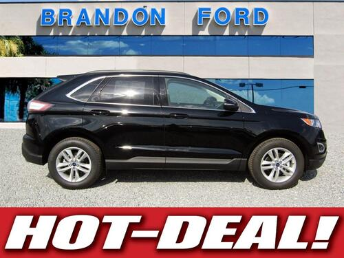 2017 Ford Edge SEL Tampa FL