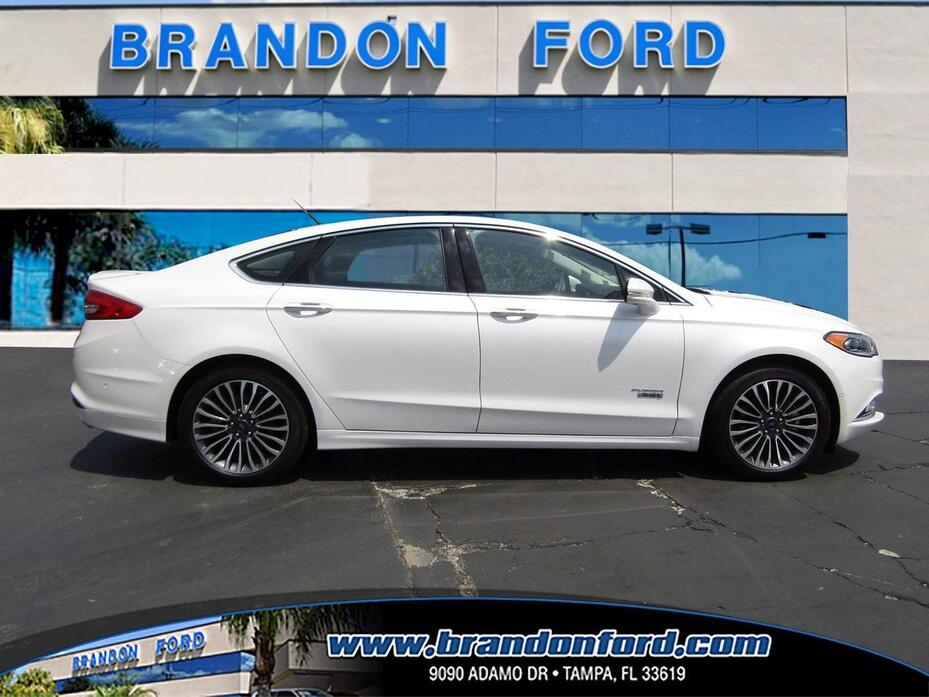 2017 ford fusion energi titanium tampa fl 17644992. Black Bedroom Furniture Sets. Home Design Ideas