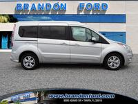 Ford Transit Connect Titanium 2017