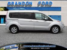2017 Ford Transit Connect Titanium Tampa FL