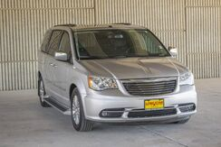 2011 Chrysler Town & Country Touring-L Mineola TX