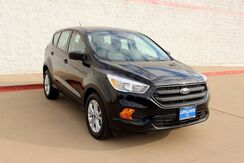 2017 Ford Escape S Mineola TX
