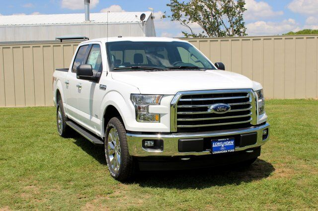 2017 ford f 150 xlt supercrew 4x4 mineola tx 18041185. Black Bedroom Furniture Sets. Home Design Ideas