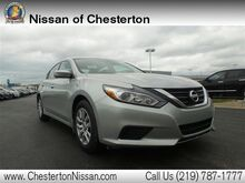 2017 Nissan Altima 2.5 S Chesterton IN