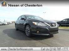 2017 Nissan Altima 2.5 SV Chesterton IN
