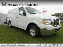 2017 Nissan NV Cargo SL Chesterton IN