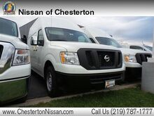 2016 Nissan NV 2500 V8 High Roof S Chesterton IN