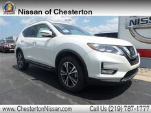 2017 Nissan Rogue SL Chesterton IN
