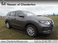 2017 Nissan Rogue S Chesterton IN