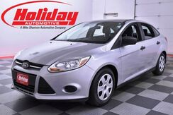 2014 Ford Focus S Fond du Lac WI