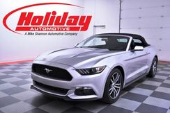 2016 Ford Mustang Premium Convertible Fond du Lac WI