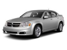 2012 Dodge Avenger Base Trinidad CO