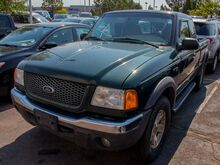 2002 Ford Ranger  Trinidad CO
