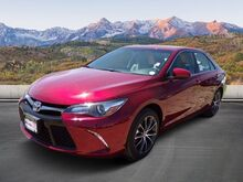 2017 Toyota Camry XSE Trinidad CO