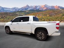 2017 Toyota Tundra Limited Trinidad CO
