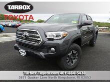 2017 Toyota Tacoma TRD Off Road North Kingstown RI