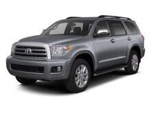 2010 Toyota Sequoia SR5 North Kingstown RI