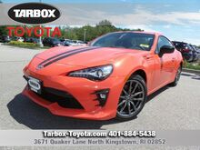 2017 Toyota 86 860 Special Edition North Kingstown RI