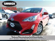 2017 Toyota Prius c One North Kingstown RI