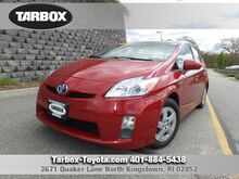 2010 Toyota Prius II North Kingstown RI