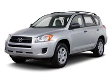 2010 Toyota RAV4 Base North Kingstown RI