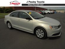 2012 Volkswagen Jetta Sedan S Fort Smith AR