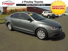 2014 Volkswagen Jetta S Fort Smith AR