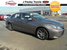 2017 Toyota Camry XSE Fort Smith AR