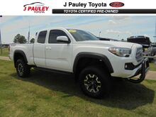2016 Toyota Tacoma TRD Offroad Fort Smith AR